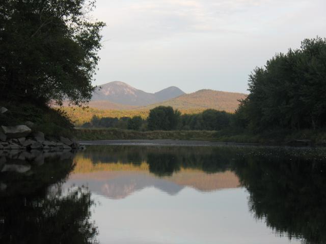 Connecticut River, Near Maidstone